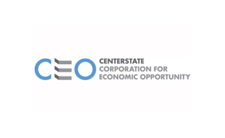 Centerstate Corporation for Economic Opportunity logo
